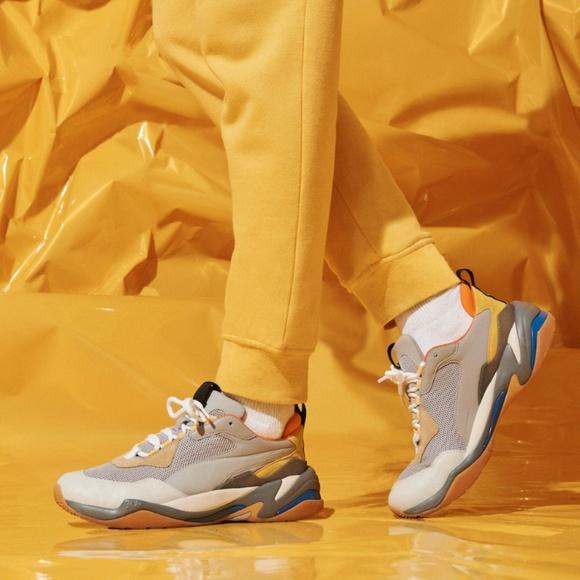 Puma Shoes | Thunder Spectra Womens